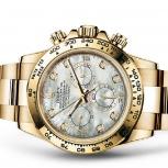 Мужские часы Rolex Daytona, Новосибирск