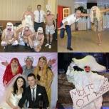 Проведем веселый юбилей и красивую свадьбу., Новосибирск