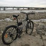 Продам велосипед для взрослых idol woodoo enduro 2007, Новосибирск