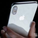 Новинка Apple iPhone X, Новосибирск