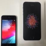 Смартфон Apple iPhone SE 32Gb Ru, Новосибирск