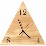 Часы из массива дерева, Новосибирск
