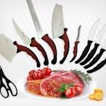 Набор ножей Countour Pro Knives (самозатачивающиеся), Новосибирск