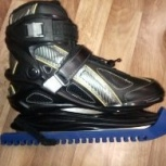 Продам хоккейные коньки, Новосибирск