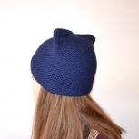 Снуд труба шарф шапка, Новосибирск