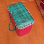 продам сумку-холодильник, Новосибирск