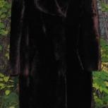 Продам новую шубу женскую мутоновую Венгрия, Новосибирск