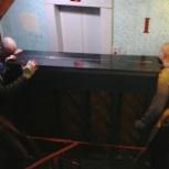 Доставка пианино, Новосибирск