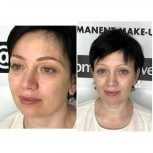 Перманентный макияж, Новосибирск