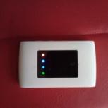 Портативный роутер wi-fi любой оператор, Новосибирск
