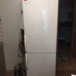 Холодильник б/у lg, Новосибирск