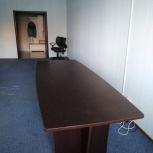 """Продам конференц-стол """"Берлин"""", Новосибирск"""