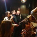 Ищем гитариста., Новосибирск