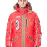Продам горнолыжку новую мужскую богнер, Новосибирск