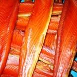 Копчение рыбы, мяса, Новосибирск