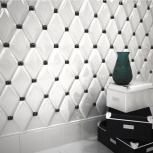 Ceramic series плитка мелкоформатная Ромб, Новосибирск