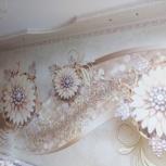 Фото обои Натяжной потолок, Новосибирск