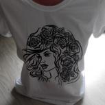 Продам футболку женскую, Новосибирск