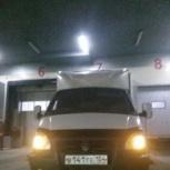 Грузоперевозки (любой транспорт), Новосибирск