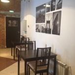 Продам прибыльное кафе, Новосибирск