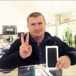 iPhone 7 32gb Rose  A1778 - гарантия 1 год, Новосибирск