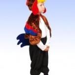 Карнавальный костюм Петя-Петушок, Новосибирск