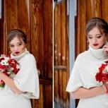 Макияж, причёска Визажист Нск, академ, Кольцово. Свадебный стилист, Новосибирск