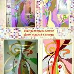 Перевод растрового изображения в векторное, Новосибирск