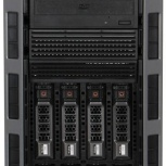 Сервер Dell T620, Новосибирск
