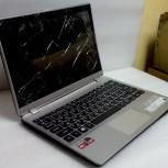 Куплю ноутбук можно неисправный приеду сам, Новосибирск