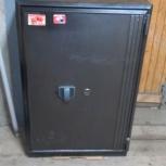 Продам сейф взломостойкий, Новосибирск