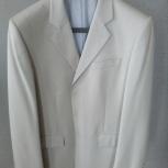 Продам костюм мужской б/у, Новосибирск