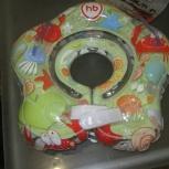 круг для купания младенцев, Новосибирск
