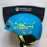 Шлем горнолыжный Smith Maze, Новосибирск