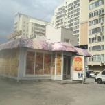 Продам пекарню на Блюхера, Новосибирск