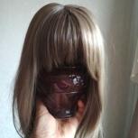 Новый парик продам, Новосибирск