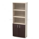 Шкаф для бумаг полуоткрытый 700*400*2000*16, Новосибирск