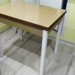 Продам кухонный стол, Новосибирск
