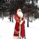 Дед Мороз в Ваш дом!, Новосибирск