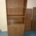 Офисная мебель б/у. Шкафы, Новосибирск