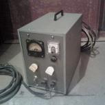 Зарядное устройство для аккумулятора, Новосибирск