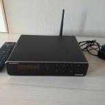 Медиаплеер Himedia Q10 Pro 4K HDR, Новосибирск