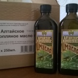 Алтайское Конопляное Масло -полезный подарок здоровью, Новосибирск