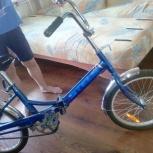 Продам велосипед, Новосибирск