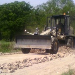 Благоустройство, ремонт и строительство дорог, Новосибирск