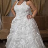 Свадебное платье Невада, Новосибирск