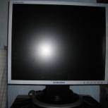Монитор Samsung 19 дюймов, Новосибирск