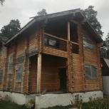Подъем/передвижение домов и бань, Новосибирск