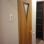 Установка входных , межкомнатных дверей.  Профессионально, Новосибирск