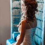 Красивые свадебные платья напрокат, Новосибирск
